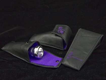 Wycliffe Gordon Signature Mouthpiece Pouches